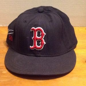 Boston Red Sox fitted new era cap